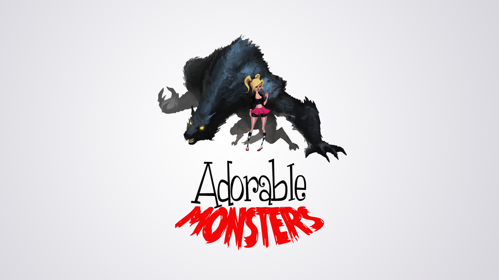 Adorable Monsters project video thumbnail