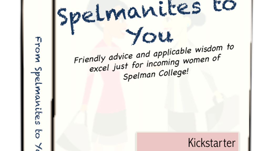 """From Spelmanites to You"" project video thumbnail"