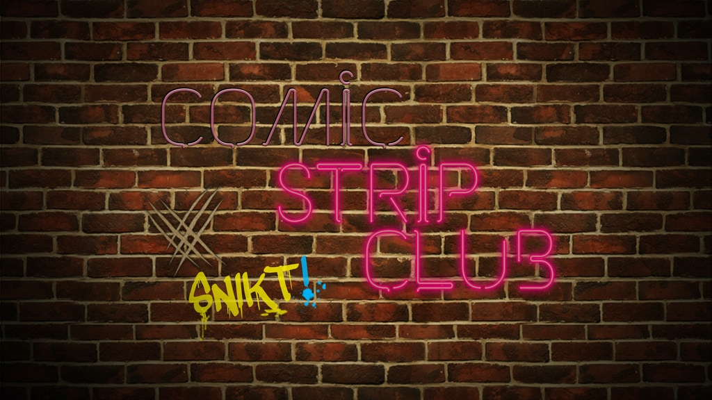 Strip Club The Series project video thumbnail