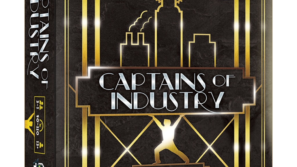 Captains of Industry / City Hall - Keller Double Feature project video thumbnail