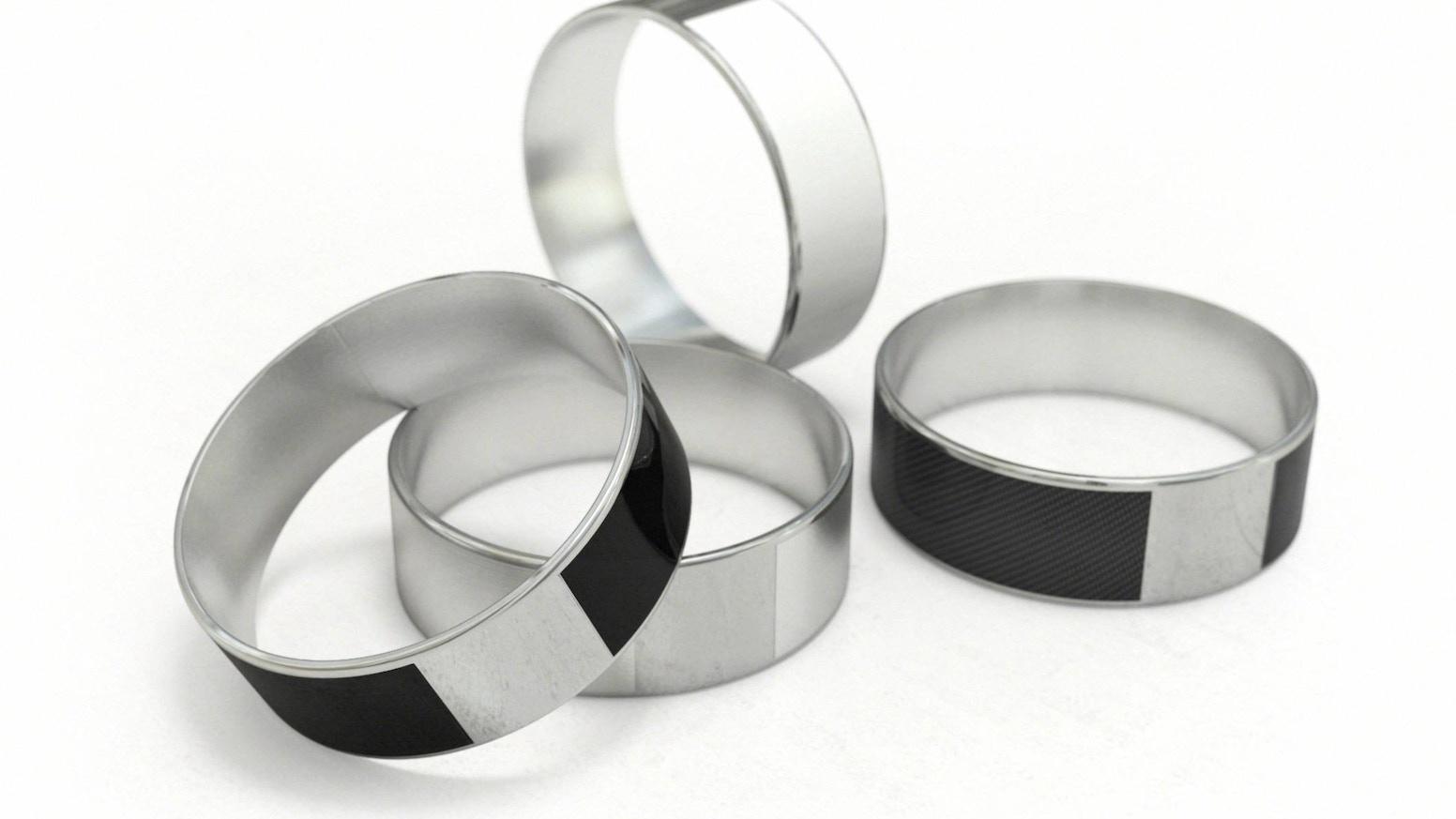Nfc Ring By John Mclear Kickstarter