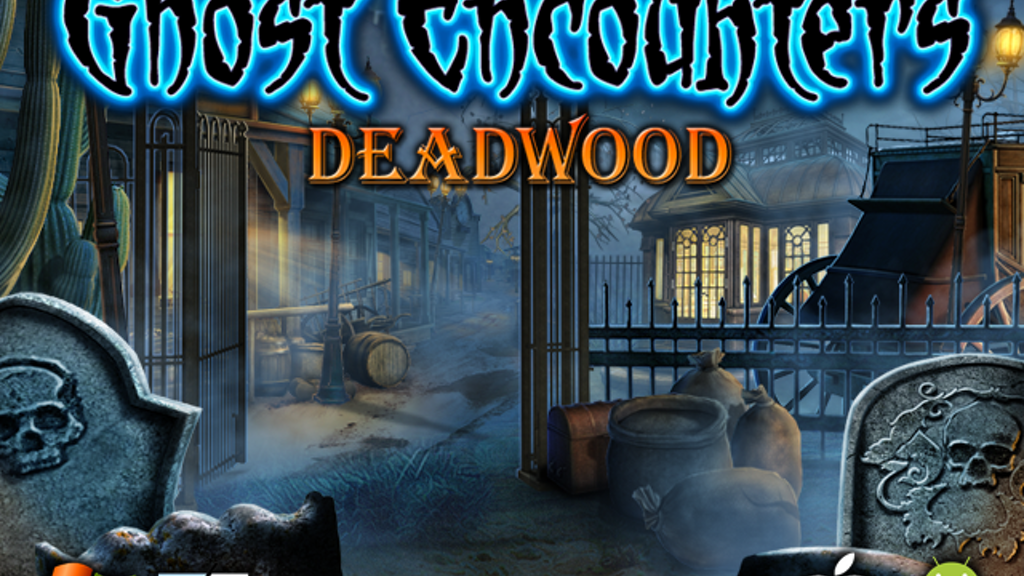 Ghost Encounters: Deadwood - Collector's Edition project video thumbnail