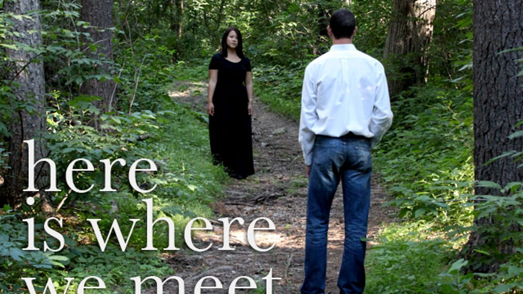 HERE IS WHERE WE MEET project video thumbnail
