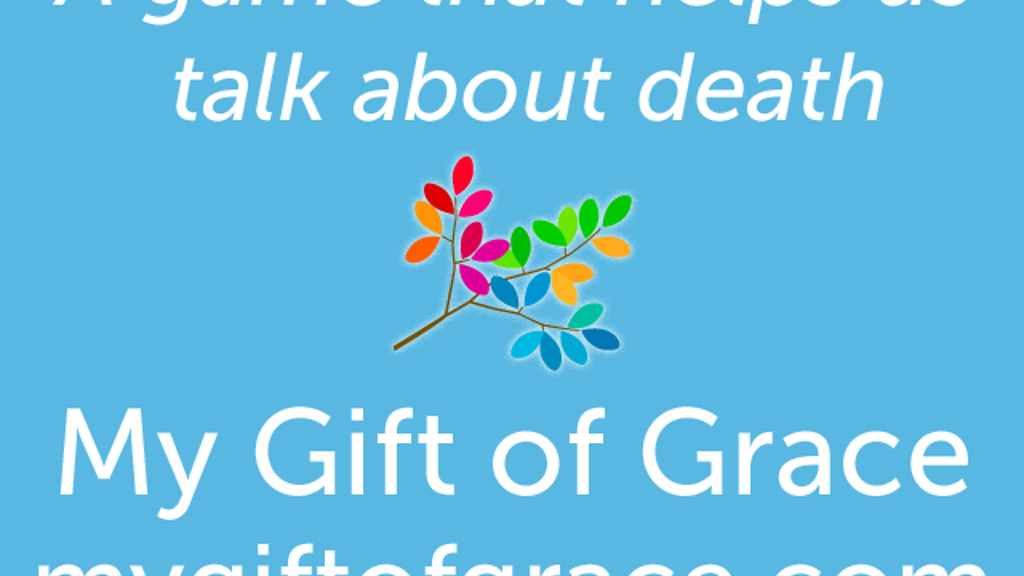 My Gift of Grace project video thumbnail