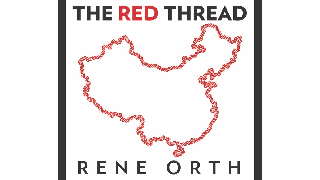 Rene Orth - The Red Thread project video thumbnail