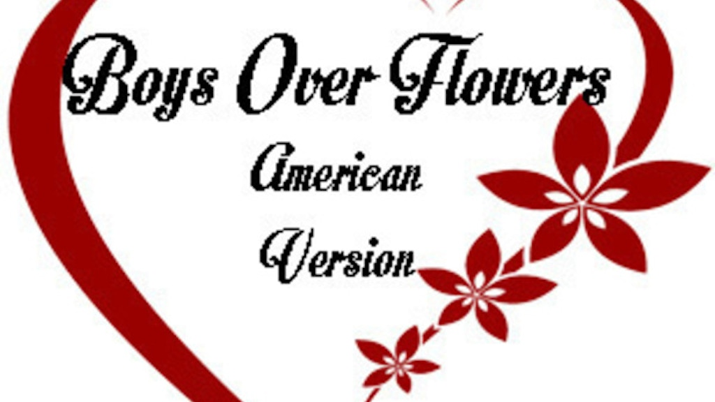 Project image for Boys Over Flowers American Series Version