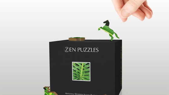 Discover » Games / Puzzles » Most Funded — Kickstarter
