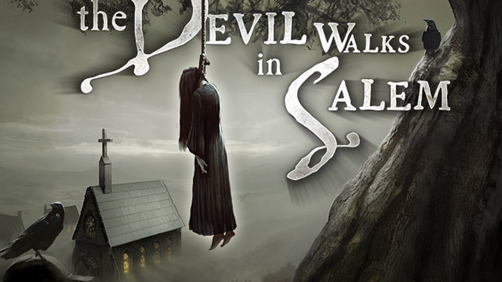 The Devil Walks in Salem project video thumbnail