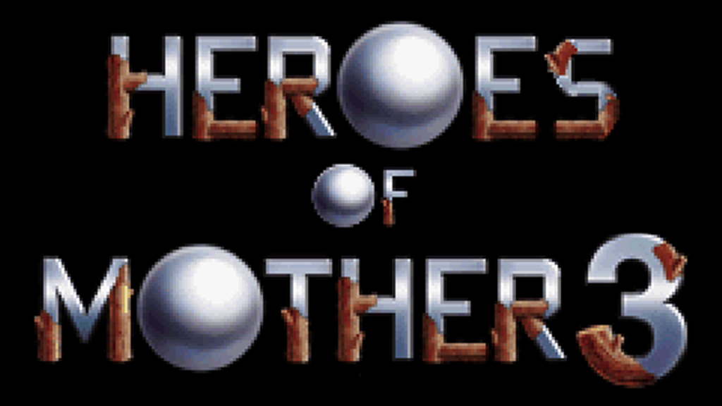 Heroes of Mother 3 project video thumbnail