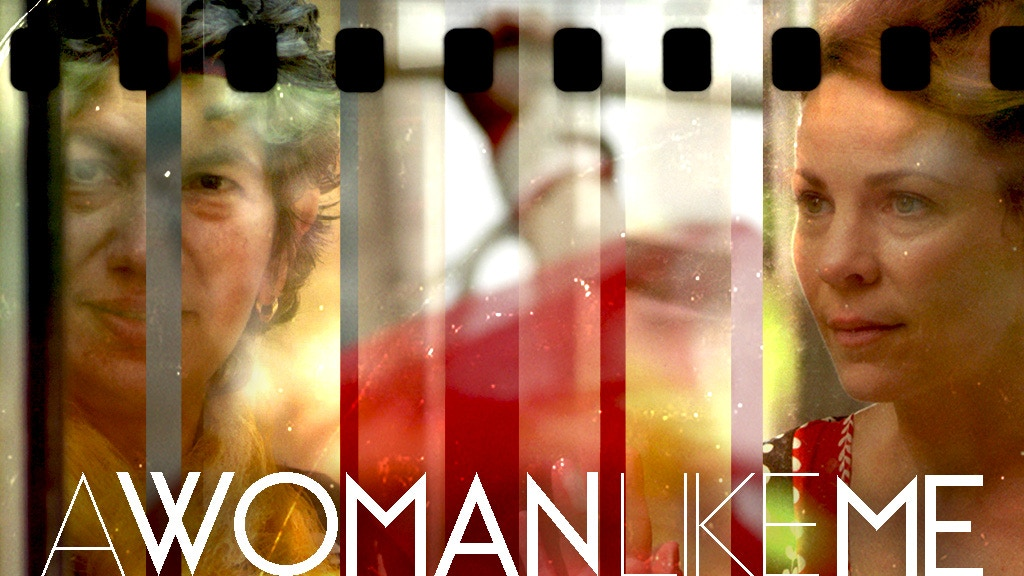 A Woman Like Me: A Film About Filmmaking in Rough Times project video thumbnail
