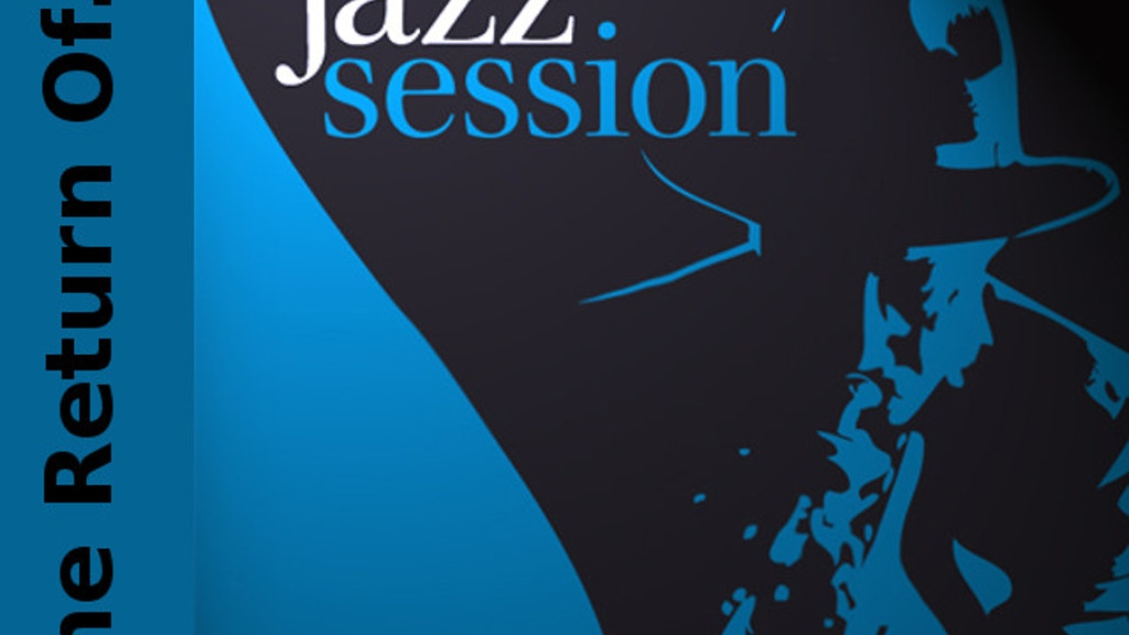 The Return Of The Jazz Session! project video thumbnail
