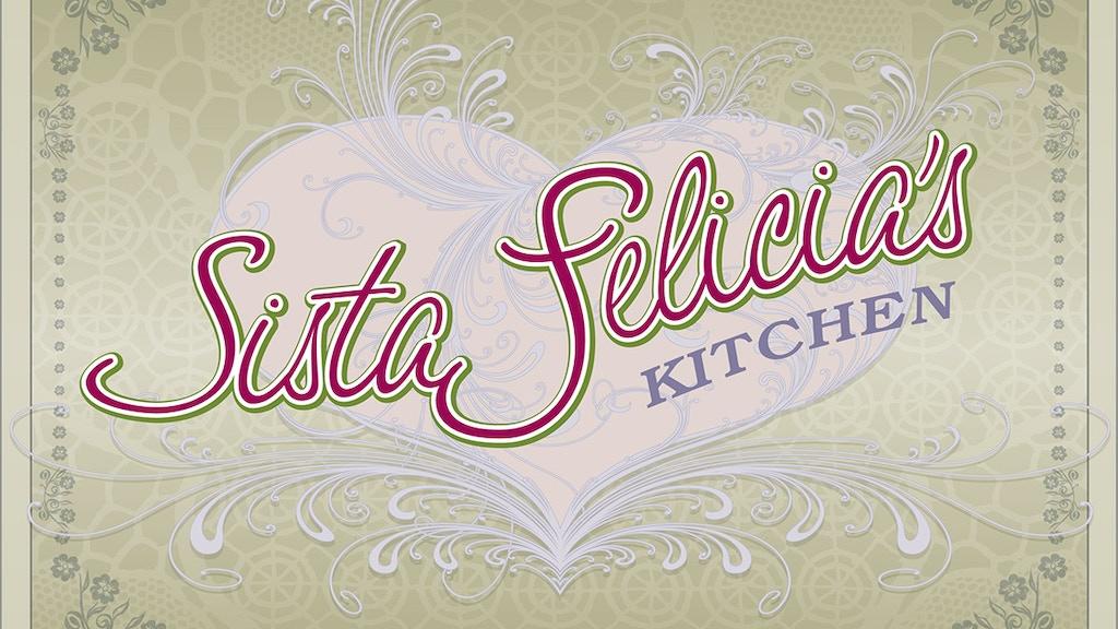 Sista Felicia's Sicilian Cookbook project video thumbnail
