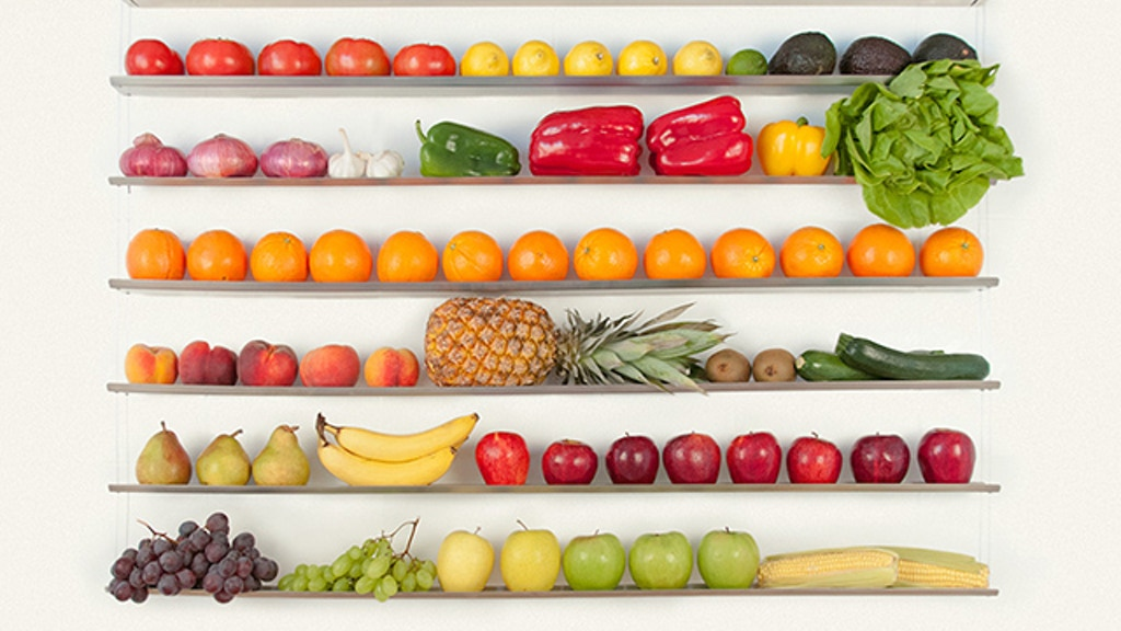 FRUIT-WALL: Almost as natural as the tree project video thumbnail