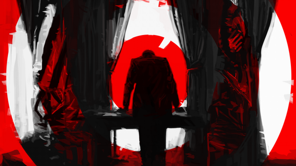 JFK and the Unspeakable - The Graphic Adaptation project video thumbnail
