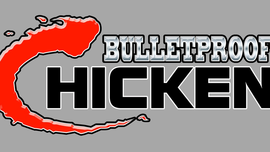 Bulletproof Chicken :The Comic project video thumbnail