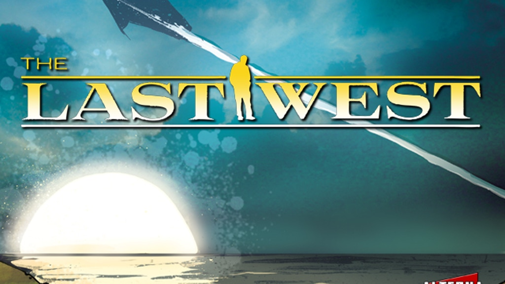 The Last West RELAUNCHED: Volume One project video thumbnail