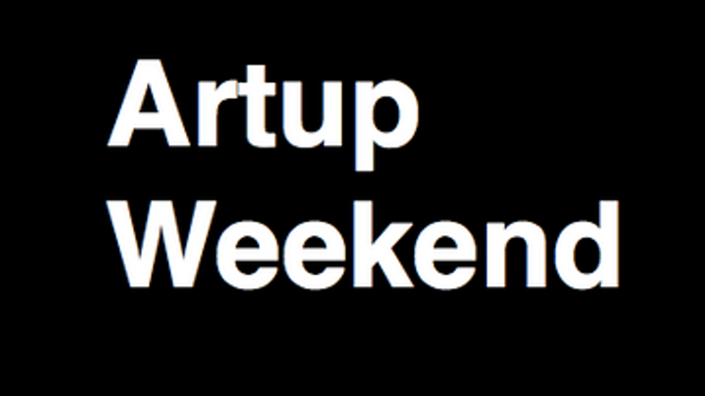 Artup Weekend project video thumbnail