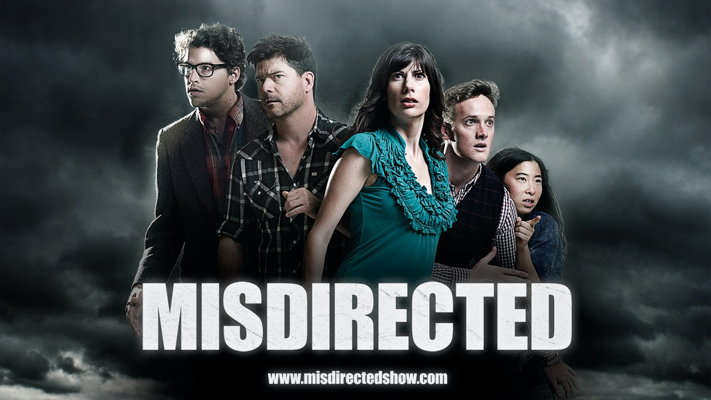 Misdirected Season Two project video thumbnail