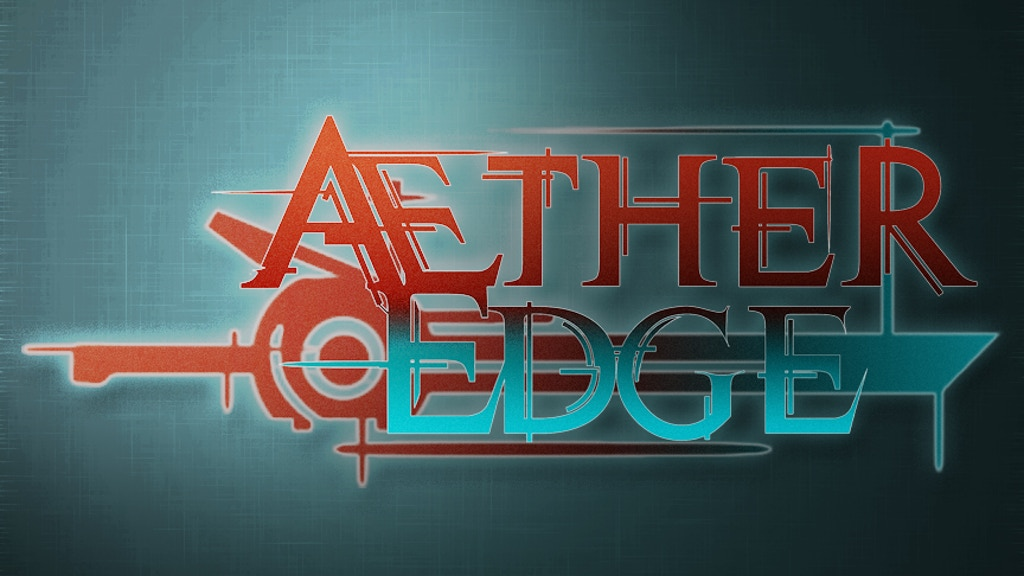 AetherEdge (3D Animated Short Film & Proof of Concept) project video thumbnail