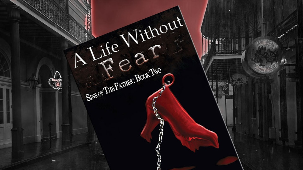 Sins of the Father: A Life Without Fear project video thumbnail