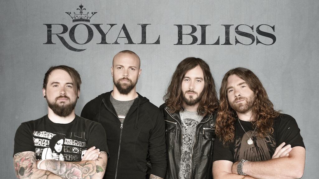 New Royal Bliss album! project video thumbnail
