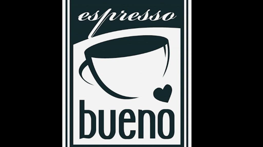 Espresso More Bueno. BIG Move, Little City. project video thumbnail