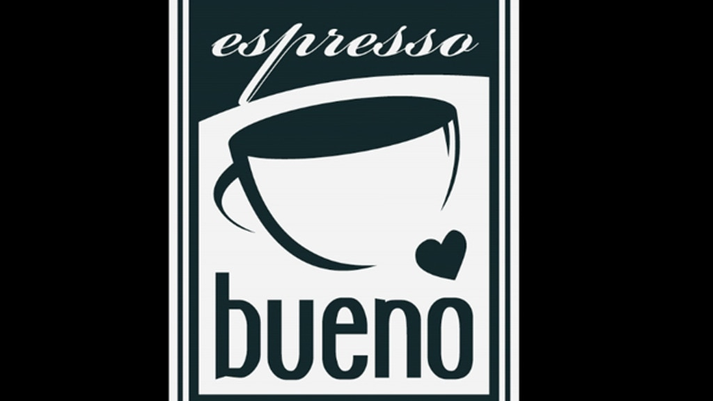 Espresso More Bueno. BIG Move, Little City. project video thumbnail