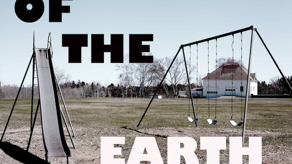Of The Earth Short project video thumbnail