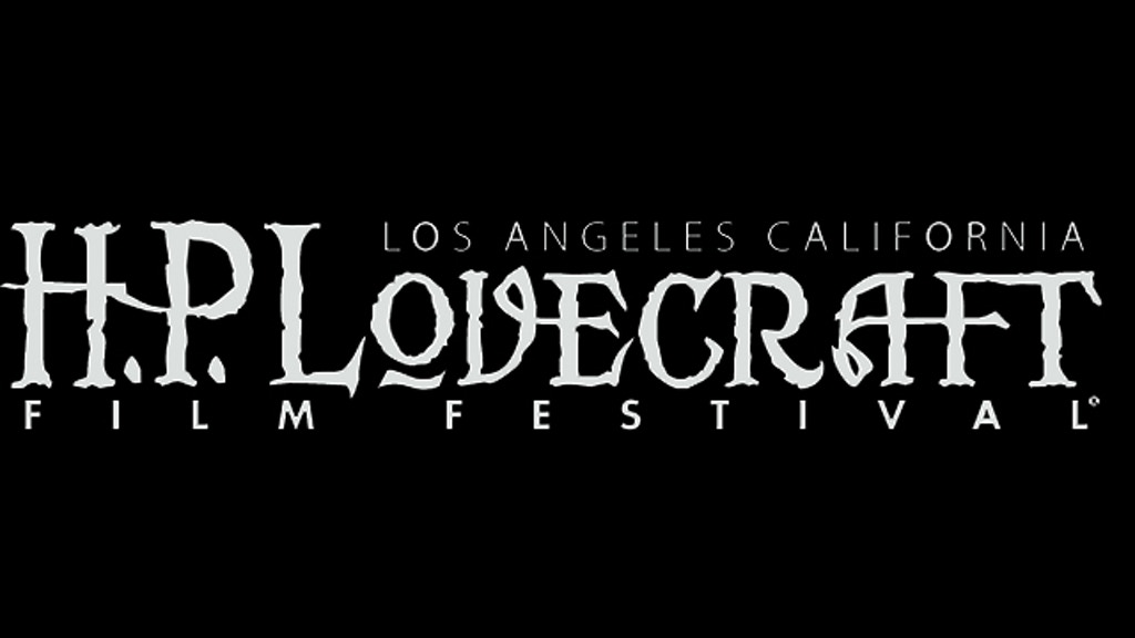 H.P. Lovecraft Film Festival & CthulhuCon - Los Angeles project video thumbnail