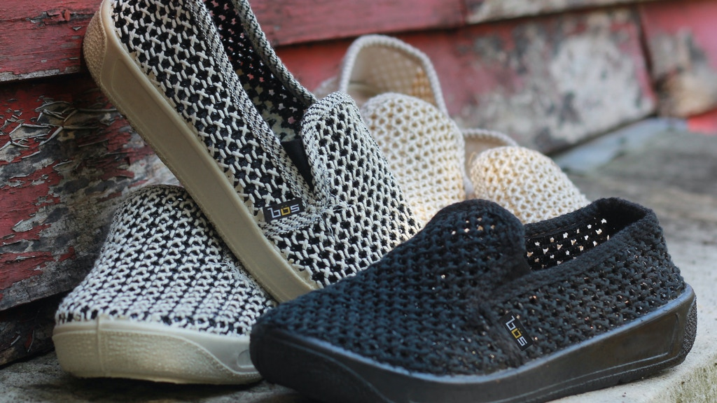 Bos Footwear project video thumbnail