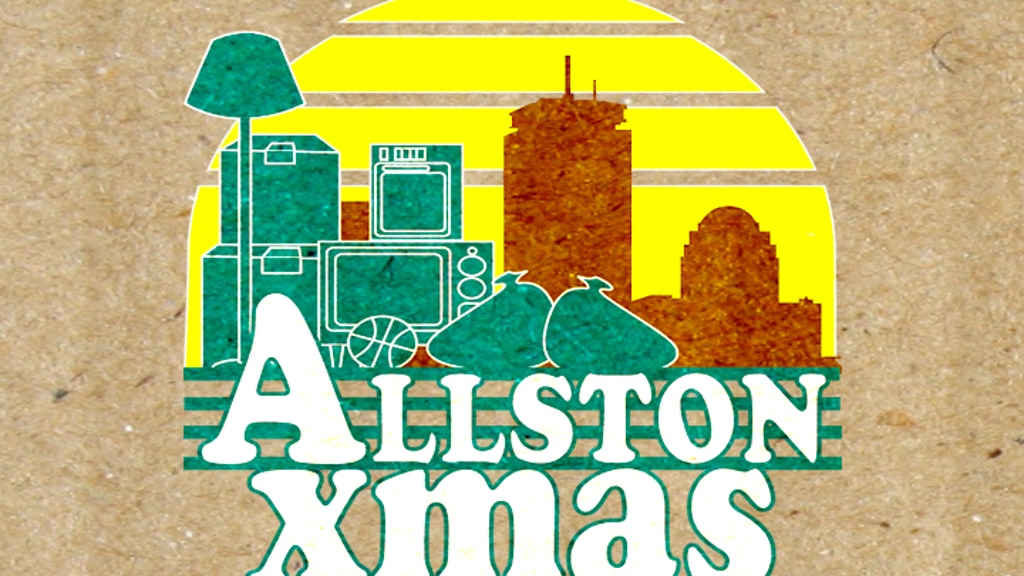 Allston Xmas project video thumbnail