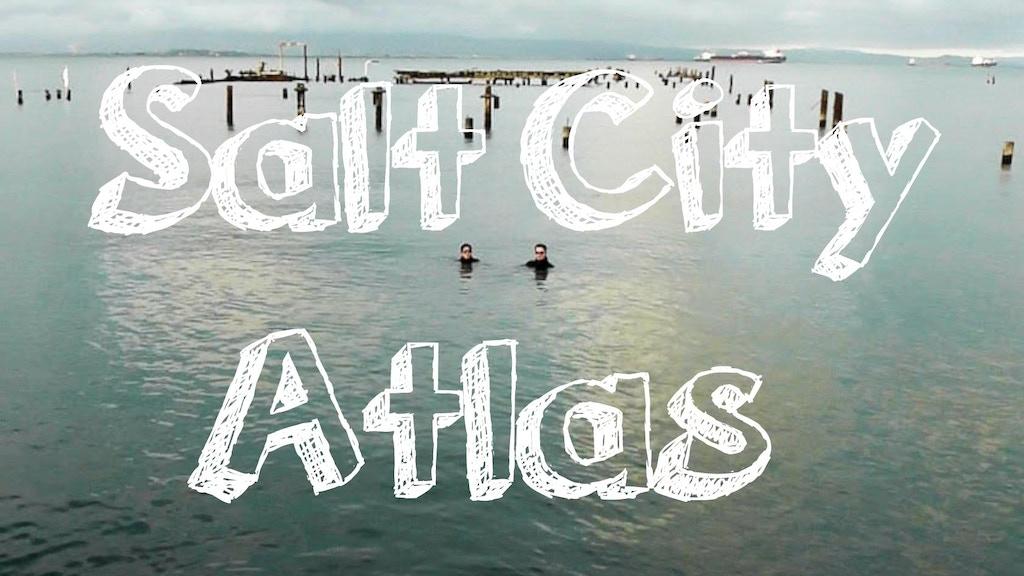 Salt City Atlas project video thumbnail