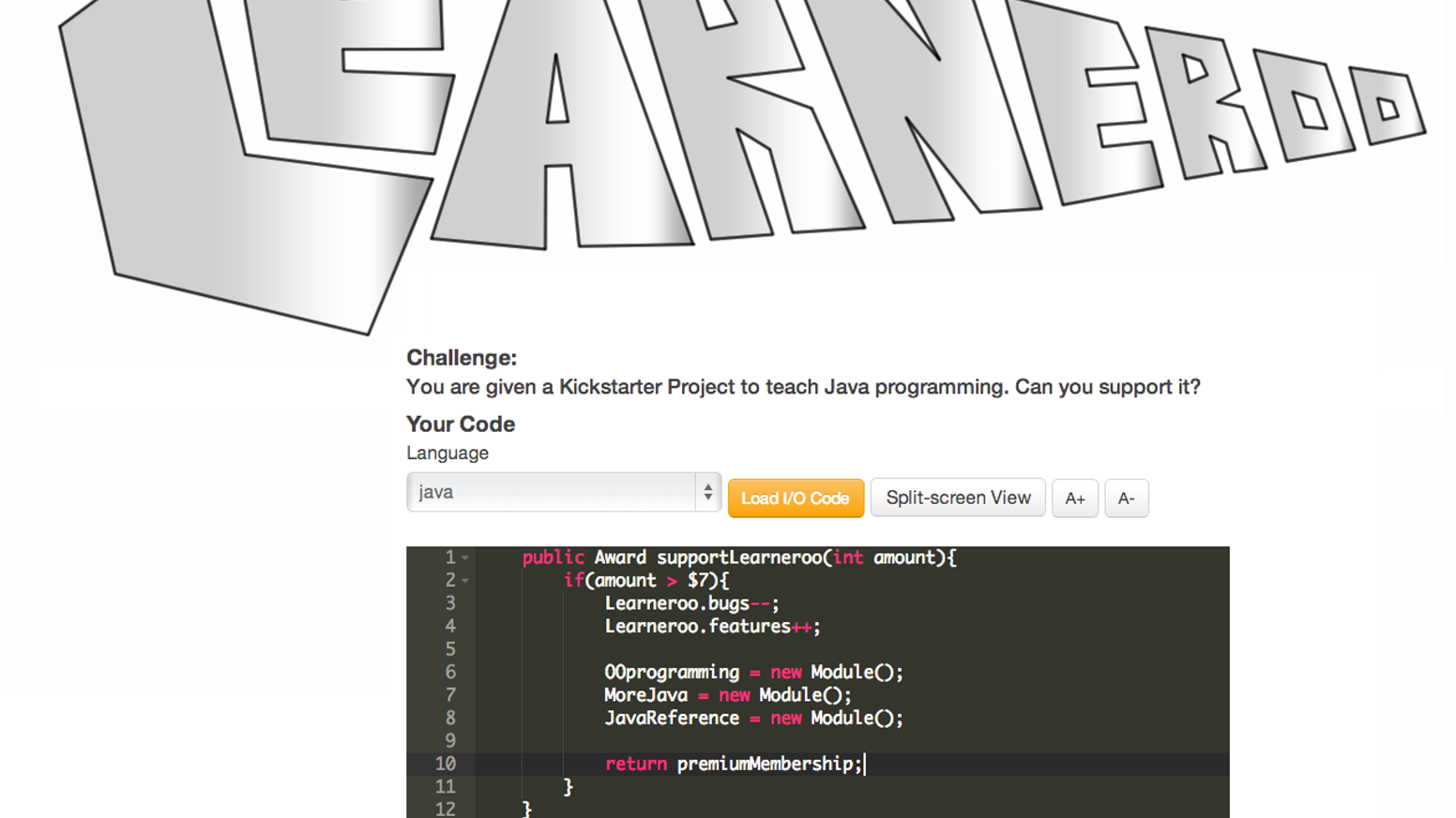 Learn Java Programming (and More) by Solving Challenges by Ariel