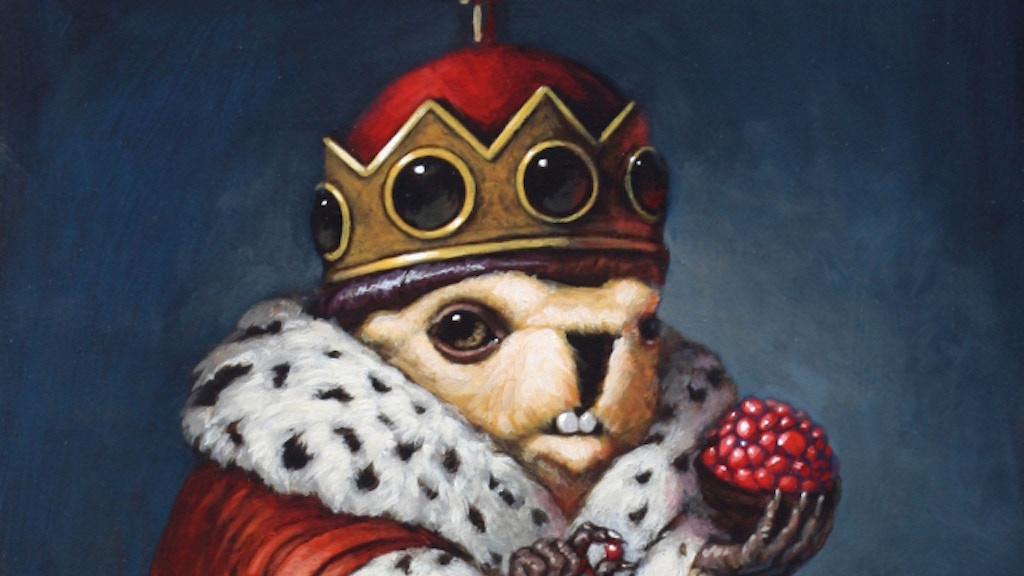 Marmot Chess project video thumbnail