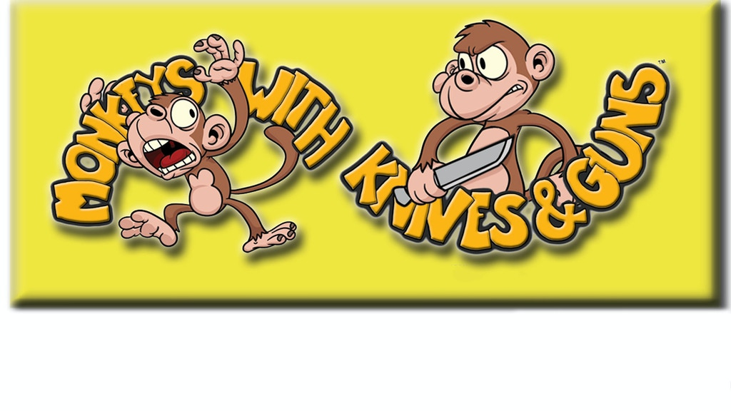 Project image for Monkeys with Knives and Guns (Canceled)