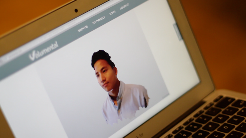 The 3D Scan-to-Print Web App project video thumbnail