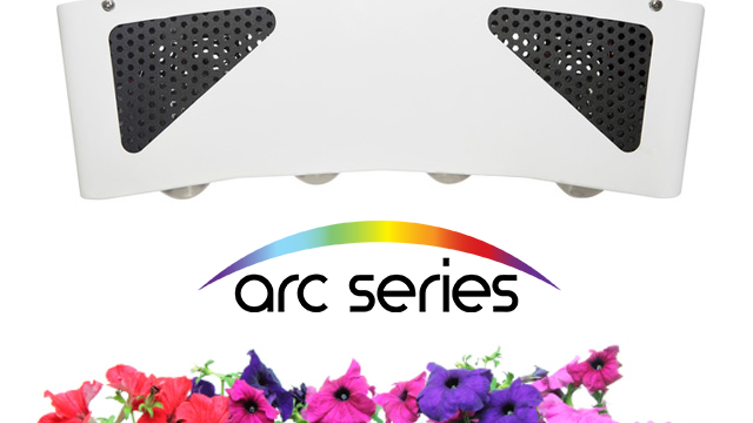 Arc Series The Grow Light Reinvented By The Market Smart