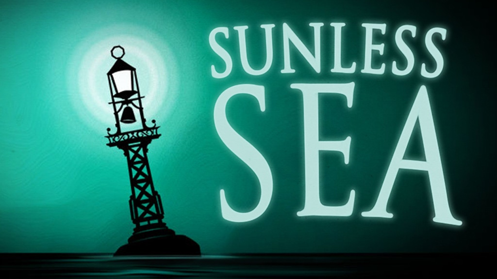 Sunless Sea project video thumbnail