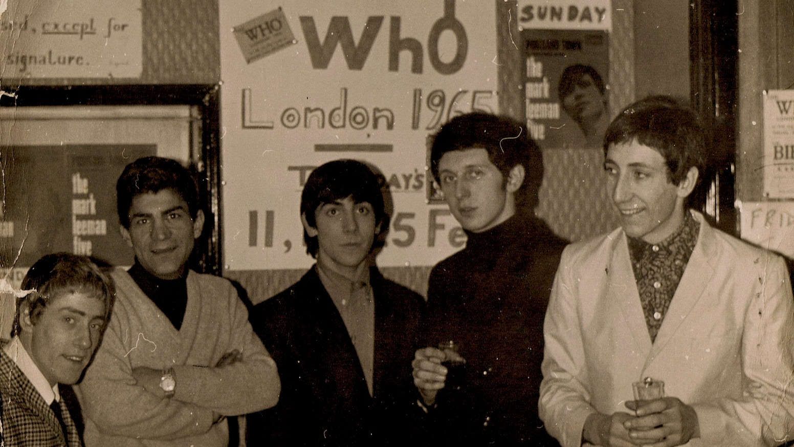 A film about the 'Cradle of British Rock', the venue that saw the birth of The Rolling Stones and launched The Who and so many others.Suburban Steps To Rockland will premiere this November 2017 in London.