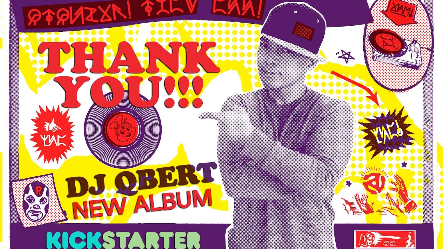 DJ Qberts Wave Twisters