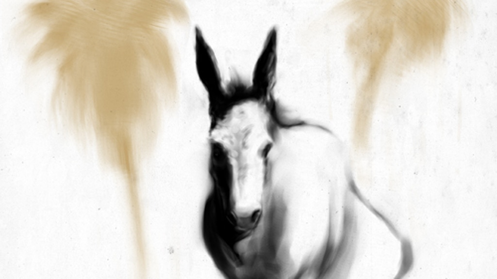Terminal Lance: The White Donkey (a graphic novel) project video thumbnail