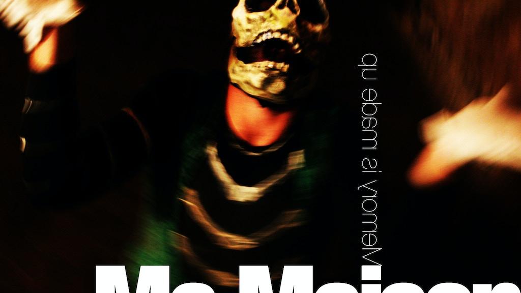 Ma Maison - A Documentary project video thumbnail