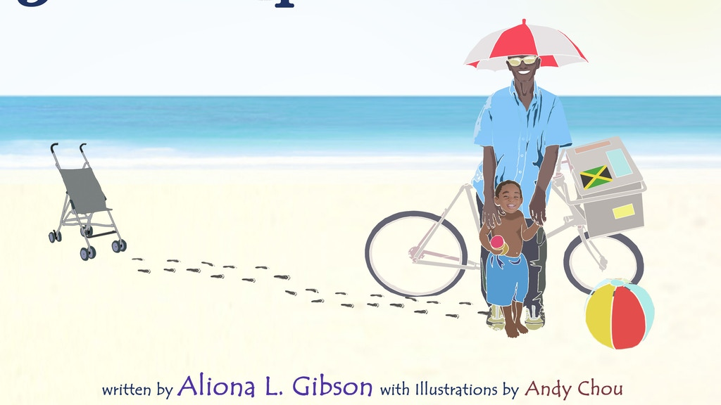 Justice pon di Road: A children's picture book about Jamaica project video thumbnail