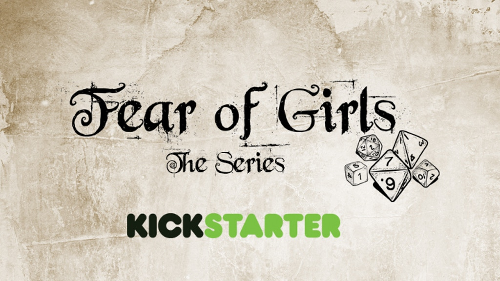 Fear of Girls: The Series project video thumbnail