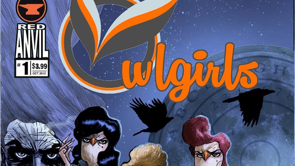 Owlgirls project video thumbnail