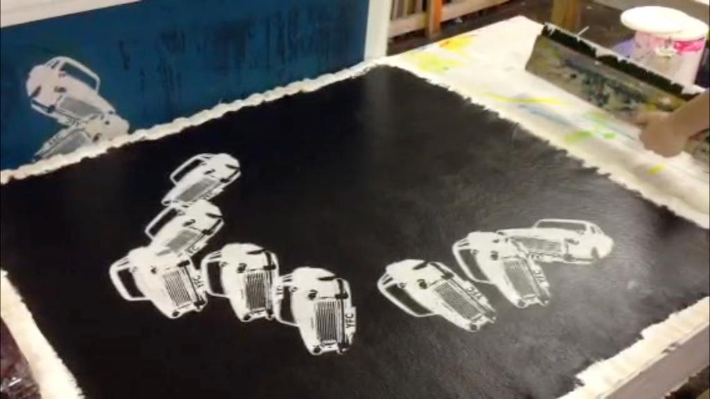 Jamison Ernest Bouncing Cars Sculptures project video thumbnail