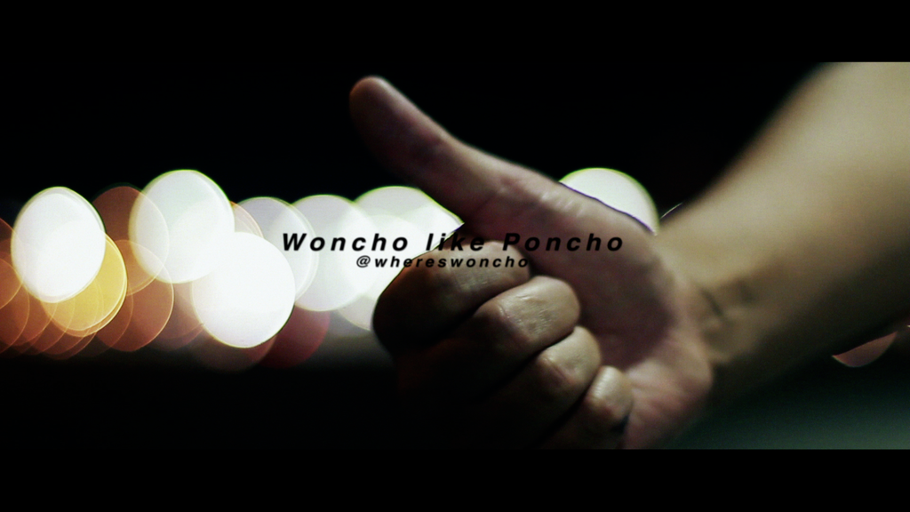 Webseries of Woncho like Poncho Hitchhiking the Midwest project video thumbnail
