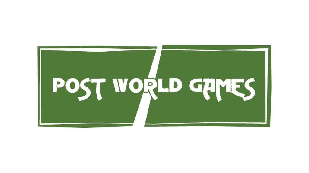 Six GMless Roleplaying Games by jim pinto (Post World Games) project video thumbnail