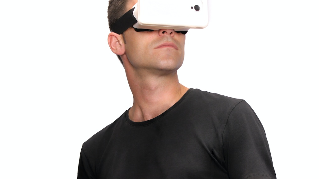 vrAse: The Smartphone Virtual Reality Case project video thumbnail