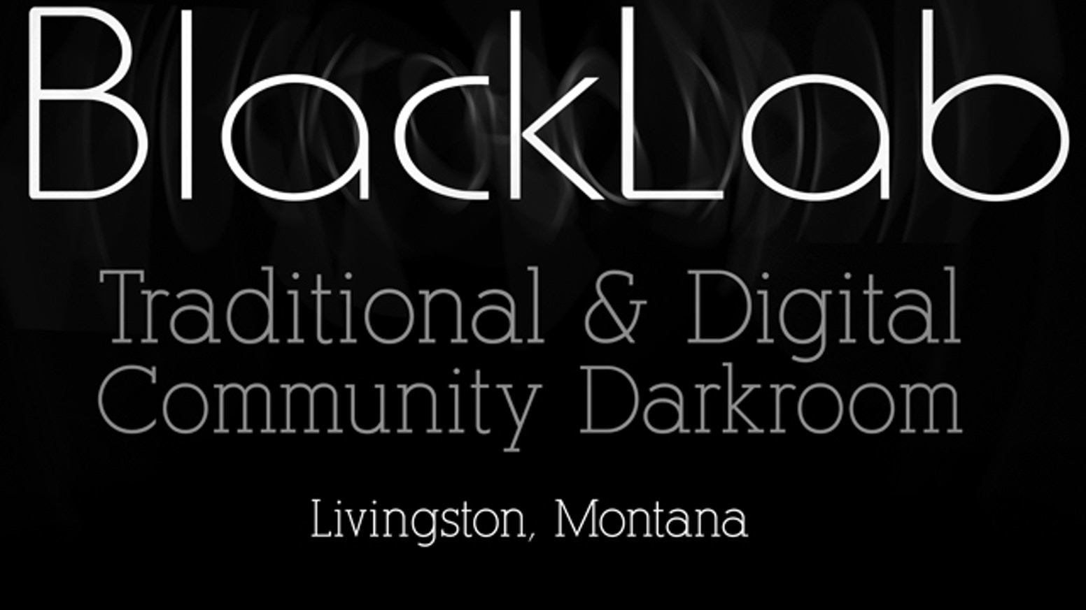 The BlackLab - A Traditional and Digital Community Darkroom by Rob ...